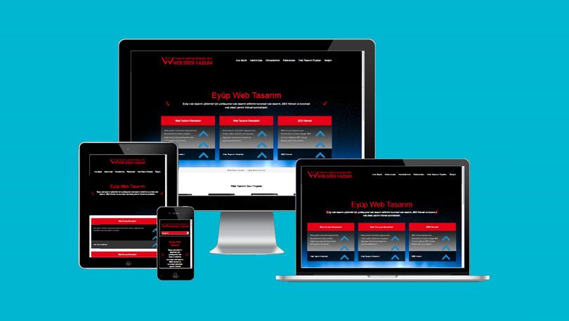 Eyüp Web Tasarım
