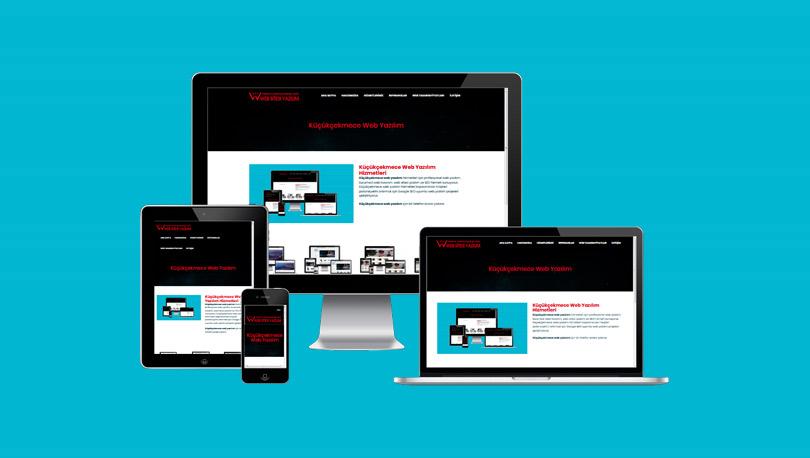 Küçükçekmece Web Yazılım
