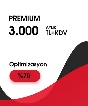 Premium SEO Fiyatları