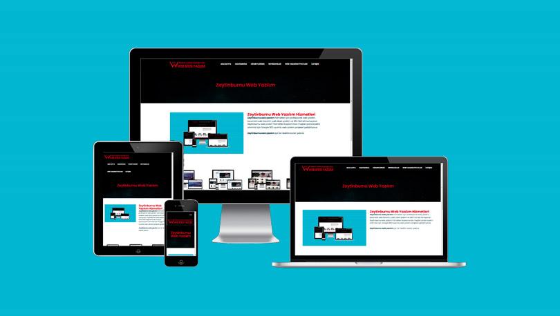 Zeytinburnu Web Yazılım